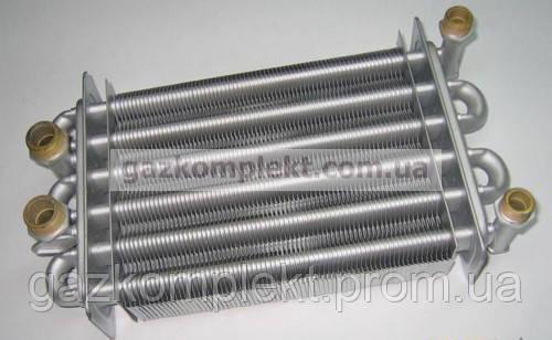 Теплообменник битермический ZOOM BOILERS PROJECT 18 кВт AA10070013