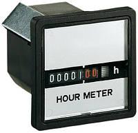 Счетчик моточасов электромеханический 99999 часов