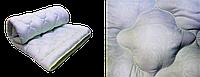 Двуспальное силиконовое одеяло на зиму