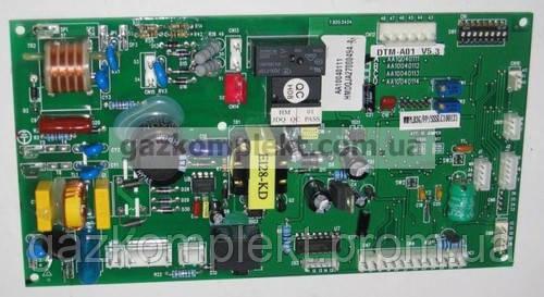 Плата управления ZOOM EXPERT DTM - A01 v5.3 AA10040111