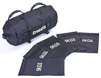 Сумка для кроссфита SANDBAG CROSSFIT FI-6232-1 40LB