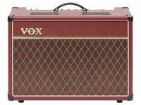 Гитарный усилитель VOX AC15C1-MB