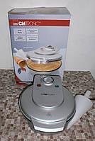 Качественная новая немецкая вафельница Clatronic HA3494 из Германии с гарантией