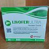 Ливофер Ультра, Livofer Ultra, №30 - печень, глисты