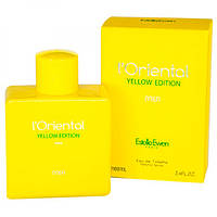 Geparlys L'Oriental Yellow Edition 100 мл - мужская туалетная вода