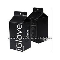 Перчатки iGlove для сенсорных экранов, iPhone, iPad Черные