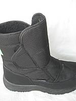 Ботинки на подошве ПВХ, опт