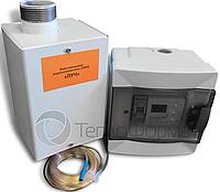 Электродный котел Луч 3 кВт (220) (стандарт)
