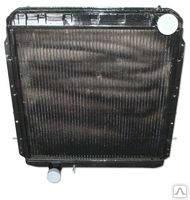 Радиатор вод. охлажд. КАМАЗ 5320 (3-х рядн.) (пр-во ШААЗ) , производитель: ШААЗ