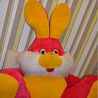 Игрушка заяц, б/у.Доставка бесплатная