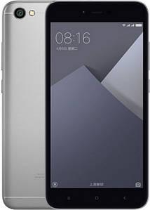 Смартфон Xiaomi Redmi Note 5A 2/16Gb LTE Grey