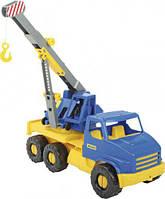 "Автокран ""City Truck"" 39396"