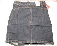 Юбка женская джинс, фото 1