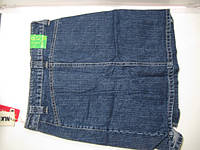 Юбка женская джинс