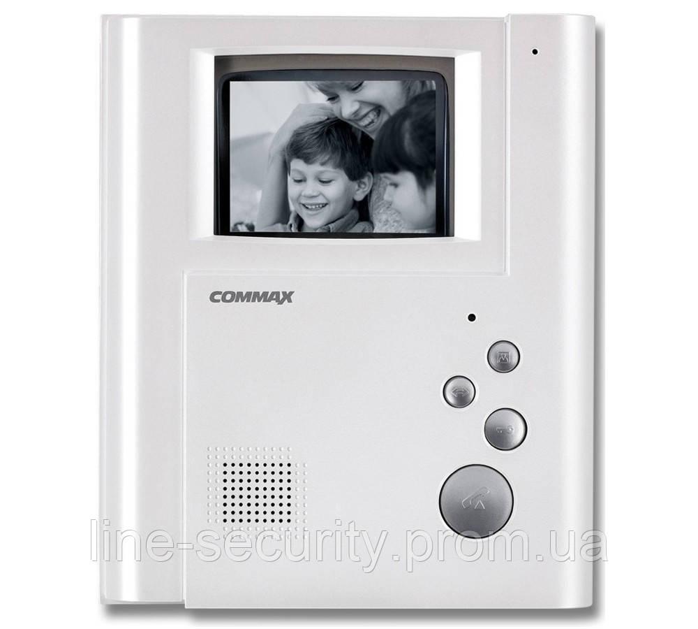 Видеомонитор Commax DPV-4LH - Line Security в Черкассах