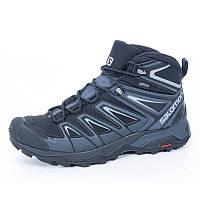 Ботинки X Ultra Mid Salomon мужские