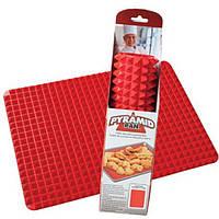 Pyramid pan силиконовый коврик для запекания.
