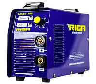 """Сварочные аппараты """"RIGA Electronics"""""""