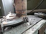Стронгер (пламегаситель) вместо катализатора на Jeep Patriot (Джип Патриот), фото 2