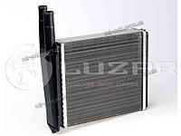 Радиатор отопителя Калина алюминиевый (LRh0118)