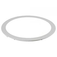 Светильник встроенный LRPR.12W.4200K.(круг)