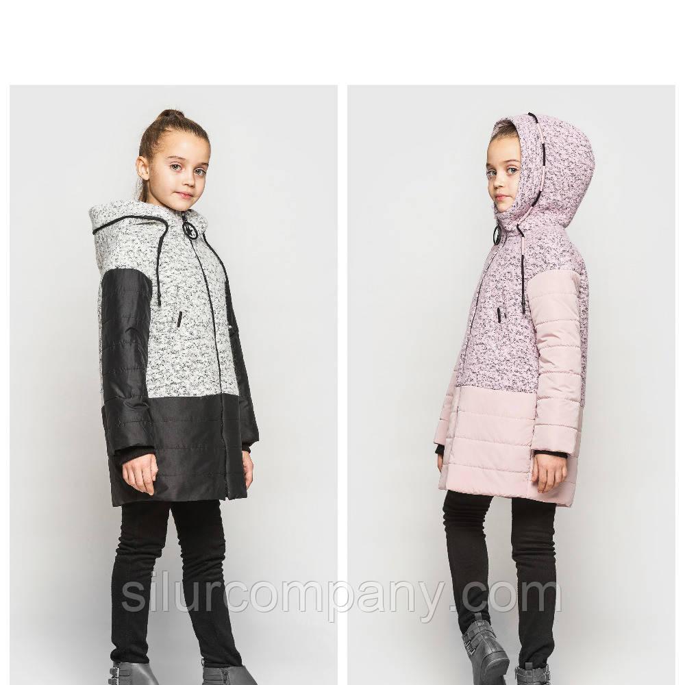 fdbb7167eb2 Оригинальная куртка для девочки Алеся