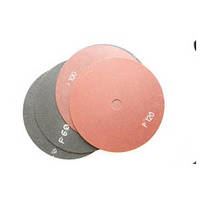 Шлифовальный круг (наждак) 2-х сторонний D 400 мм