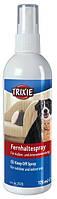 Спрей для отпугивания собак и кошек от мебели Trixie 175мл