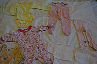 Одежда малышам, 0-3мес.Все за 70грн., фото 1