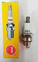 Свеча NGK для бензопилы, бензокосы, и т.д.