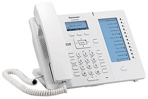 IP телефон Panasonic KX-HDV230RU, фото 2