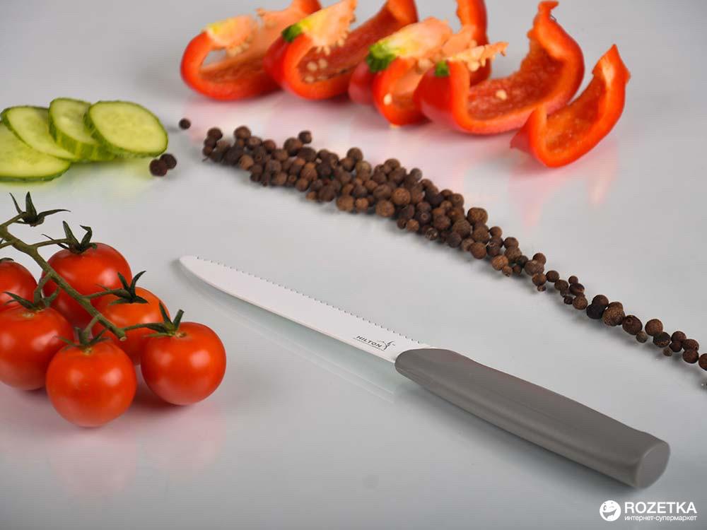 Универсальный кухонный нож Hilton Utility 5K