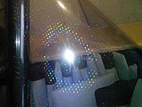 Пленка Тонировочная Лазерная Хамелеон Guard 50 cм 3 метра,35% пленка для тонировки стекол. Антицарапка