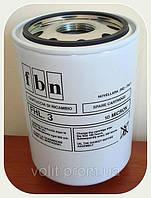 Сливной баночный масляный фильтр G=1`1/4, 200l/min, 10mic