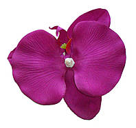 """Искусственные головки """"Орхидея"""" 50 шт. в упаковке 4 вида(диаметр 125 мм)"""