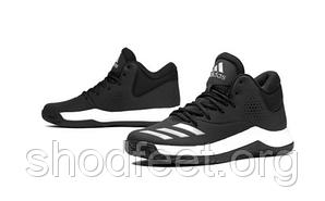 Мужские баскетбольные кроссовки Adidas Court Fury BY4188