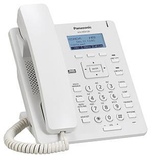 IP телефон Panasonic KX-HDV130RU, фото 2