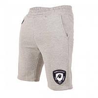 Los Angeles Sweat Shorts - Gray, фото 1