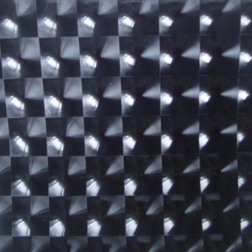 Голографик черный 900-8