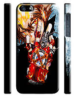 Чехол на  iPhone 5/5s hitman reborn x generation