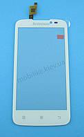 Сенсорный экран Lenovo A516 белый, фото 1
