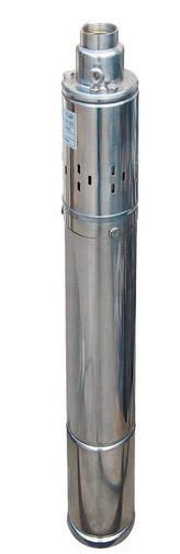Насос Скважинный Шнековый VOLKS pumpe 4QGD 1.2-50-0.37кВт
