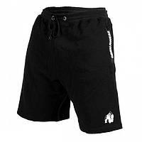 Pittsburgh Sweat Shorts - Black, фото 1