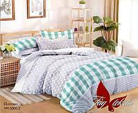 Комплект постельного белья с компаньоном TM-5005Z