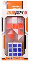 Головоломка Кубик Рубика Т1154-А