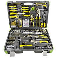 Набор инструмента универсальный 303 предмета. 53212 JBM
