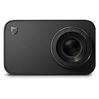 ✓Экшн-камера Xiaomi Mi Action Camera 4K Black для съемки видео блогов и путишествий
