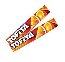 """Жевательная конфета """"Тофита"""" апельсин (47 г)"""
