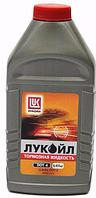 Тормозная жидкость ЛУКОЙЛ  DOT4  0,5L