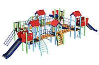 Детский игровой комплекс Остров